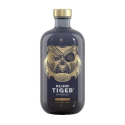 Blind Tiger Piper (Blue) Gin